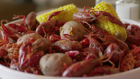 Watch Shrimp & Crawfish. Episode 4 of Season 1.