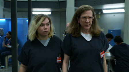 觀賞雙重麻煩。第 6 季第 12 集。