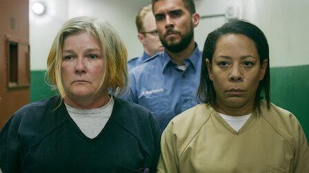 觀賞少數新監獄。第 7 季第 3 集。