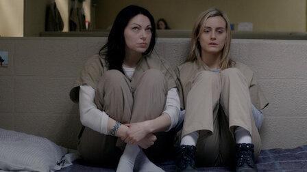 觀賞嫁禍獄警。第 1 季第 11 集。