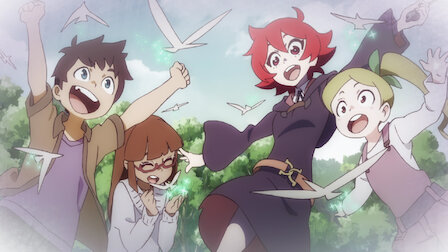 觀賞神泉。第 1 季第 6 集。