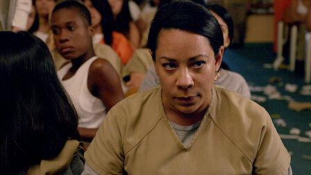 觀賞上床、結婚、弗蕾達。第 5 季第 2 集。