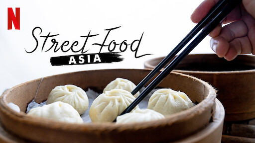Street Food: Asia
