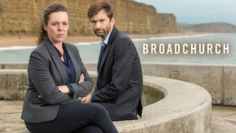 Broadchurch: Season 3